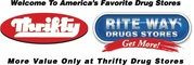 HOME & GARDEN GREAT PRICES LOWER THAN LOWES THRIFTY DRUGS