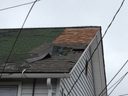 WE HANDLE ALL TYPES OF ROOF! FREE ESTIMATES