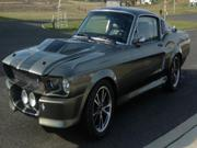 1967 FORD mustang 1967 - Ford Mustang