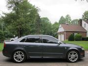 2006 Audi S4 2006 - Audi S4