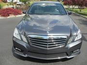 Mercedes-benz Only 34407 miles