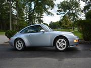 Porsche Only 32917 miles