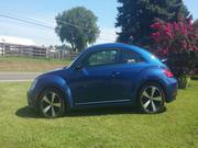 2012 volkswagen 2012 - Volkswagen Beetle-new