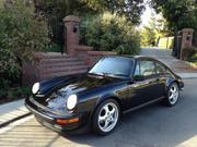 1988 porsche Porsche 911 Carrera Coupe 2-Door