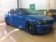 Bmw Only 58900 miles BMW M3 M3