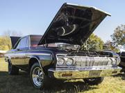 Plymouth Fury 55000 miles