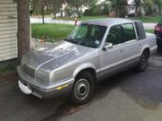 Chrysler New Yorker 65000 miles