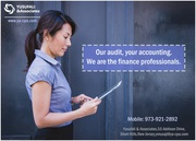 Financial Statements,  Tax & Accounting Services- YA-CPA