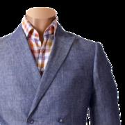 Branded Clothes In Linen Sets For Men