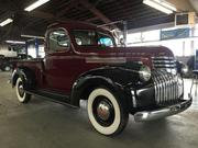 1941 Chevrolet Other Chevrolet: Other Pickups 2 DR PICKUP