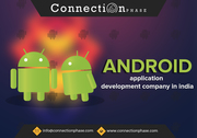 Android Application Development Company in india | Andorid app service