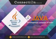 Java Website Development company in india,  Java Development services