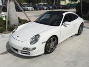 2008 Porsche 911Targa 4S